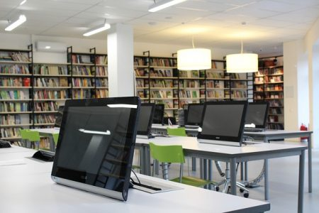 internet-service-library